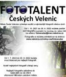 FOTOTALENT ČESKÝCH VELENIC 1